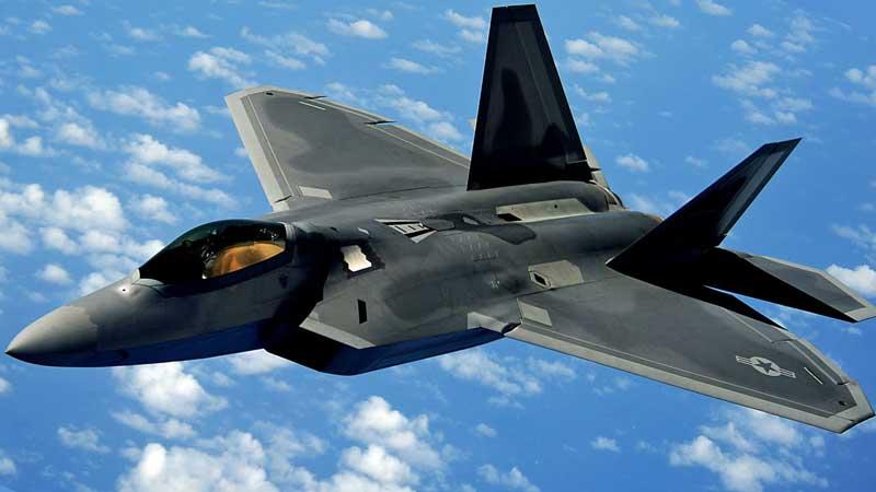 F-22:ラプター