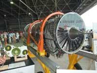 F100-IHI-220E(F15J航空機用エンジン
