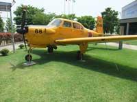 富士 KM-2 初等練習機