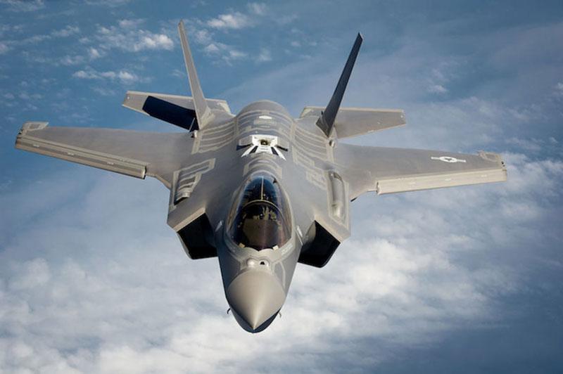 F-35の価格が倍に!